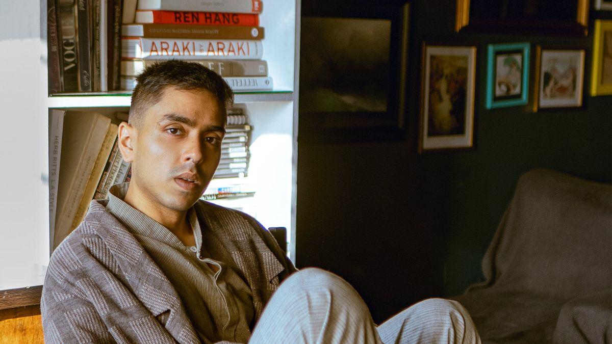 Meet Adarsh Gourav, The Breakout Star From The White Tiger