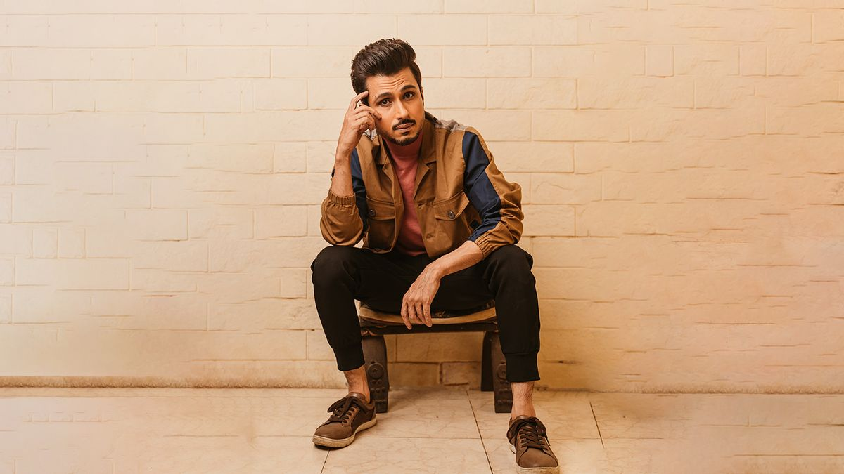 Conventional Love Stories Are Slowly Losing Relevance: Amol Parashar