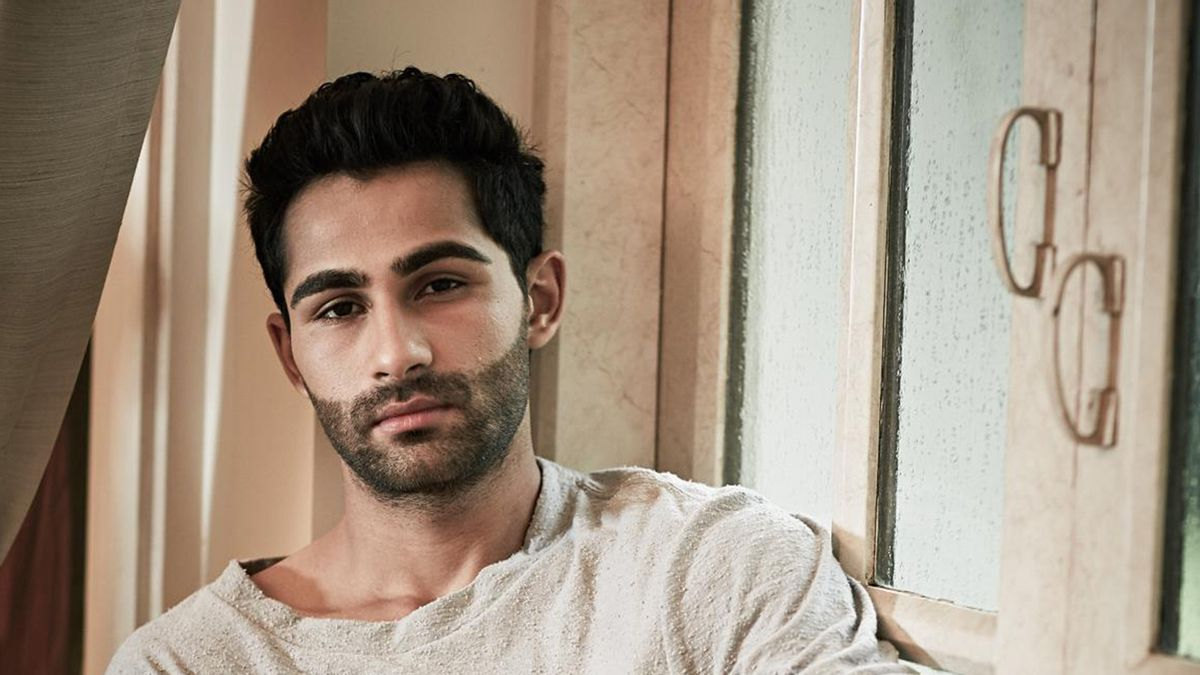 Of Family, Food And Fun With Bollywood Actor Armaan Jain