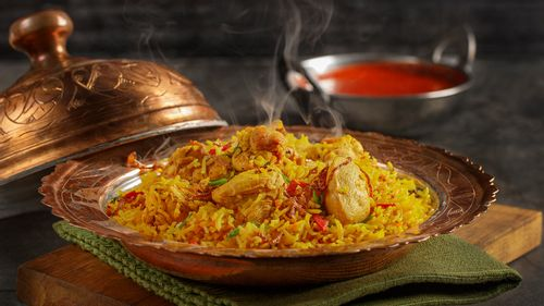 Mumbai, Add Chaar Chand To Your Eid Feast With Delicacies By Home Chefs