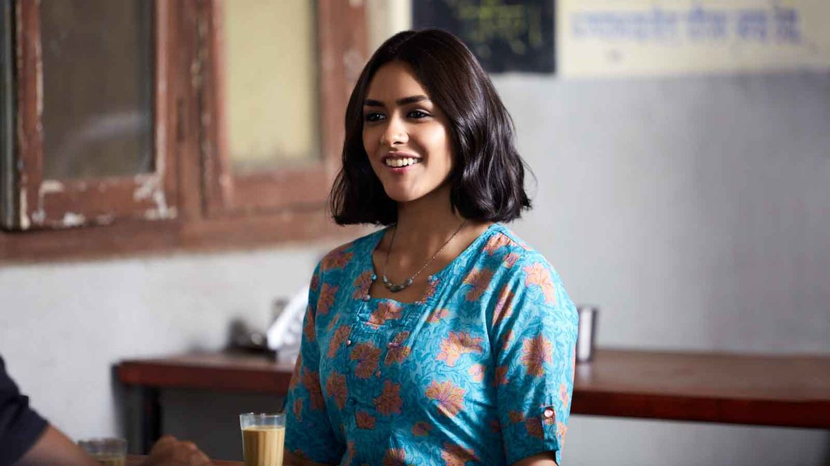 'I Want The Audience To Remember Me As Ananya From Toofaan, Not Mrunal'