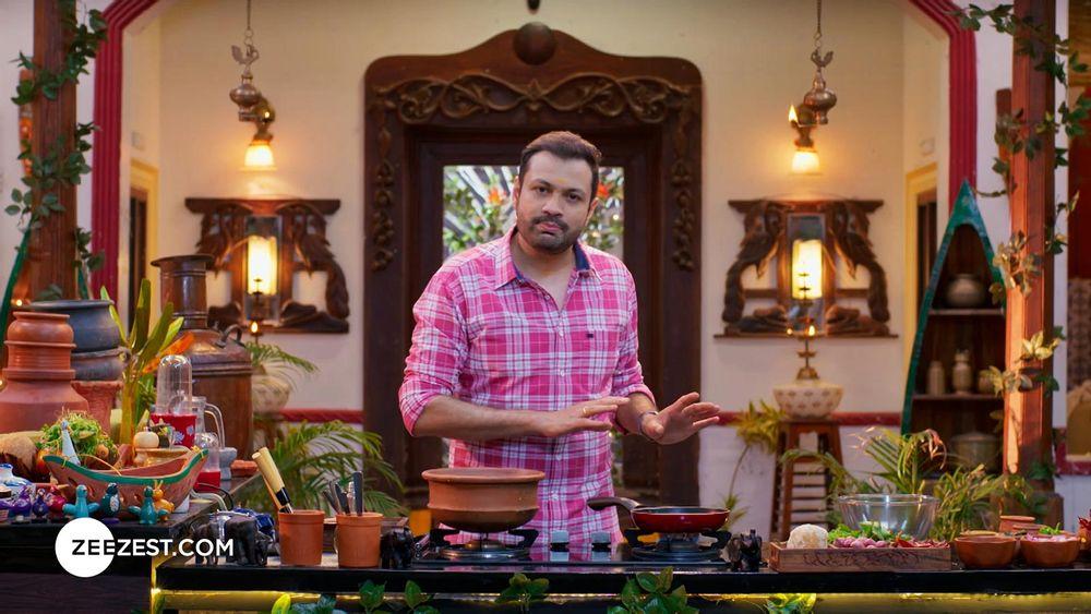 Kerala: An Amalgamation of Flavours