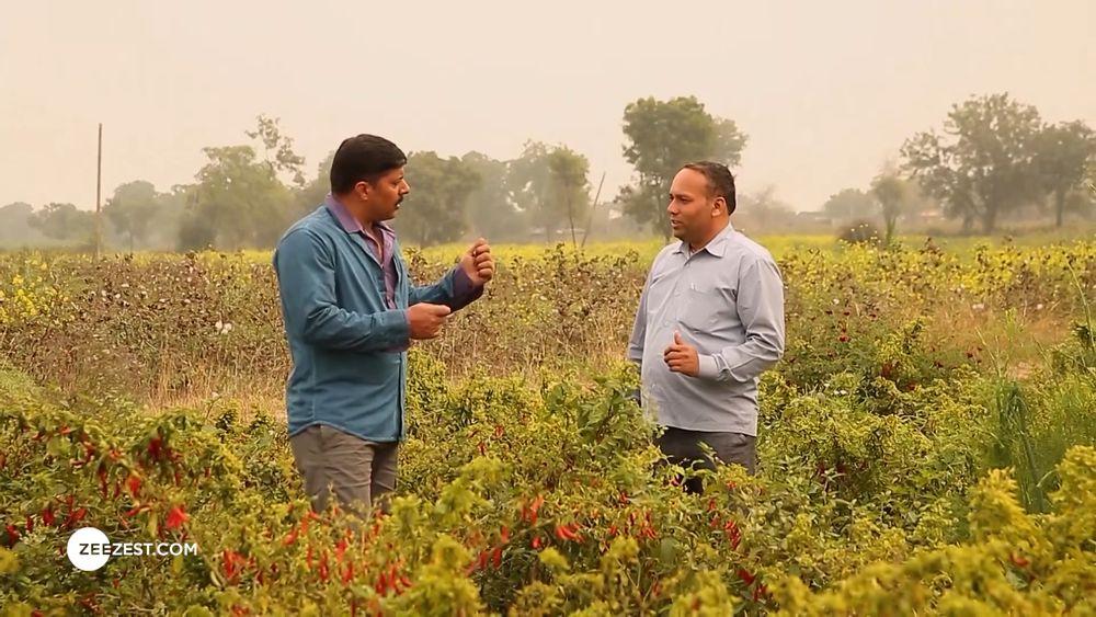 Chef on Whels, Gautam Mehrishi