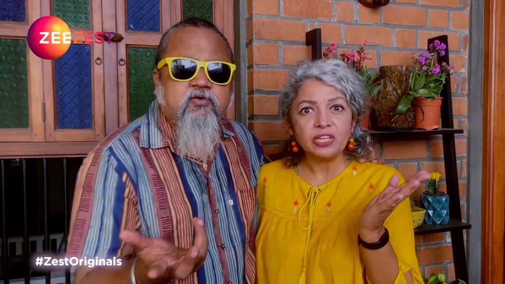 Dude aur deewani, zee zest youtube shows, zest originals, zee zest shows on youtube