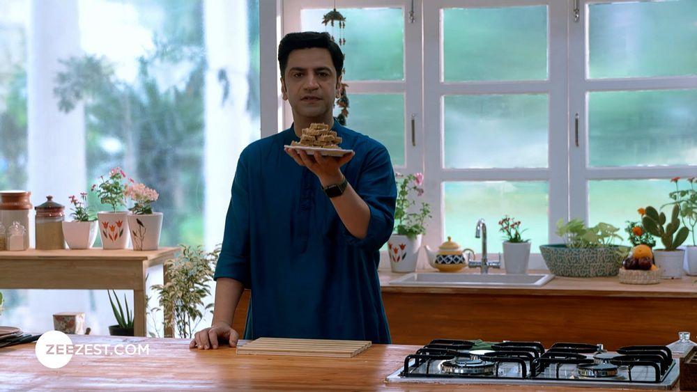 Food Veda | Kunal Kapur