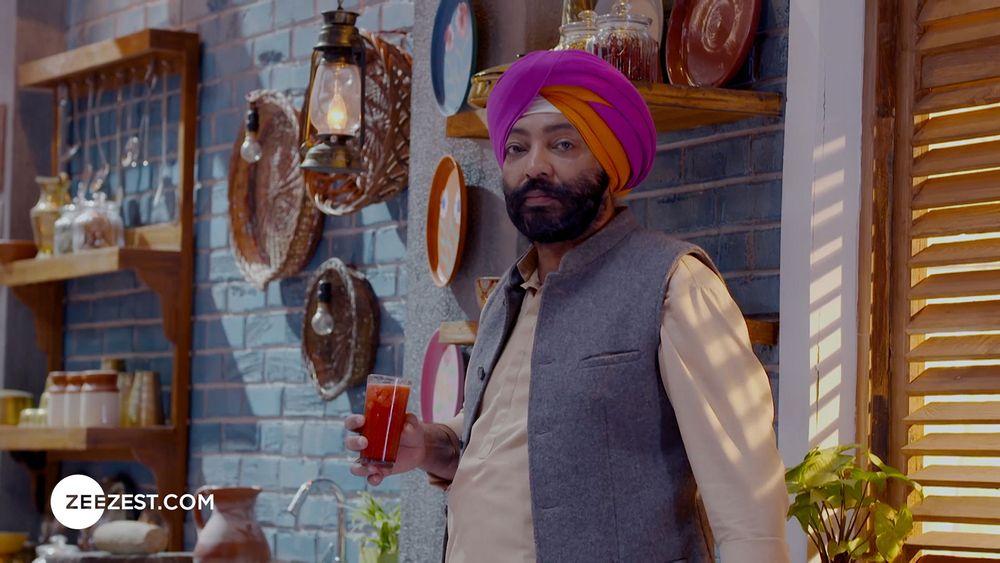 Grand Trunk Rasoi | Harpal Singh Sokhi