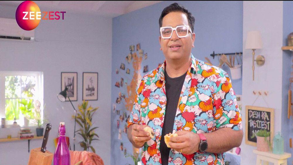 India's 50 Best Dishes - Season 2 | Ajay Chopra