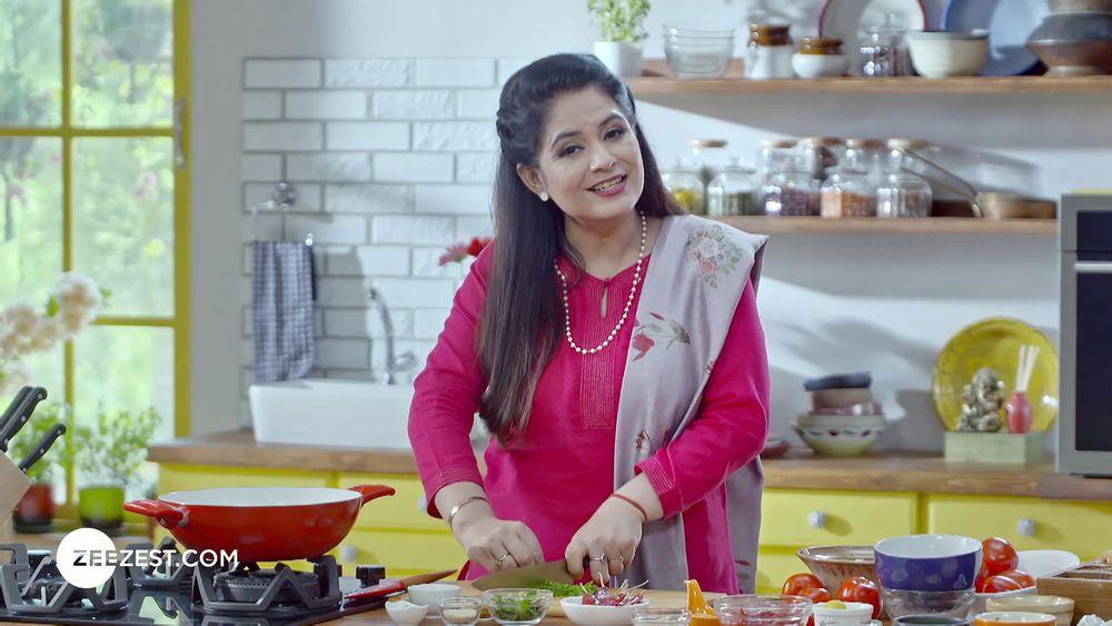 Indian Food Classics   Pankaj Bhadouria