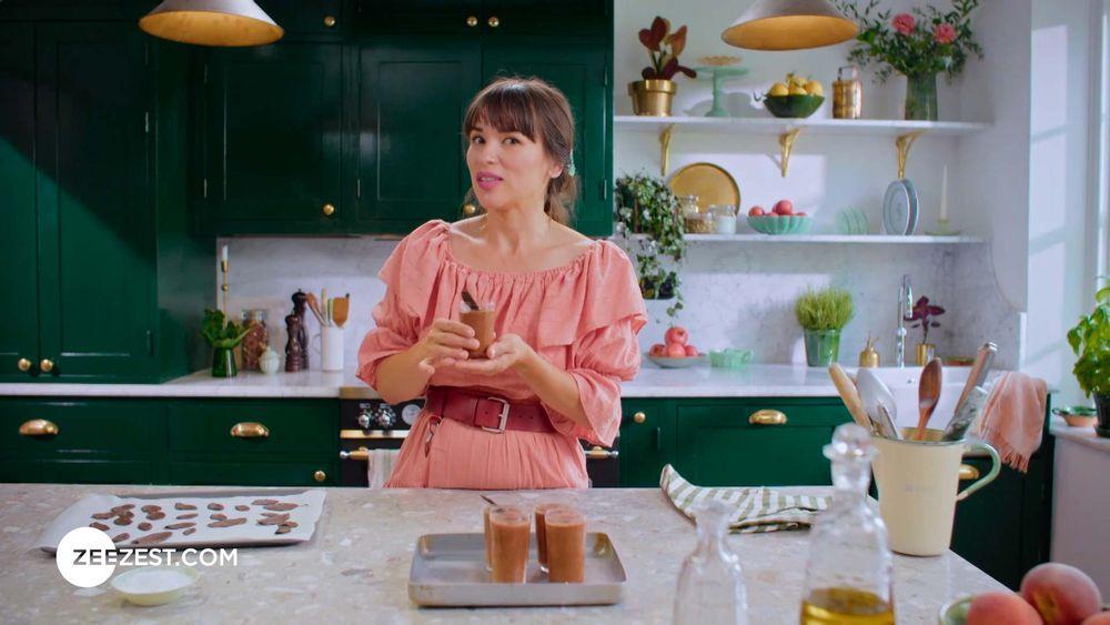 Rachel khoo, chocolat