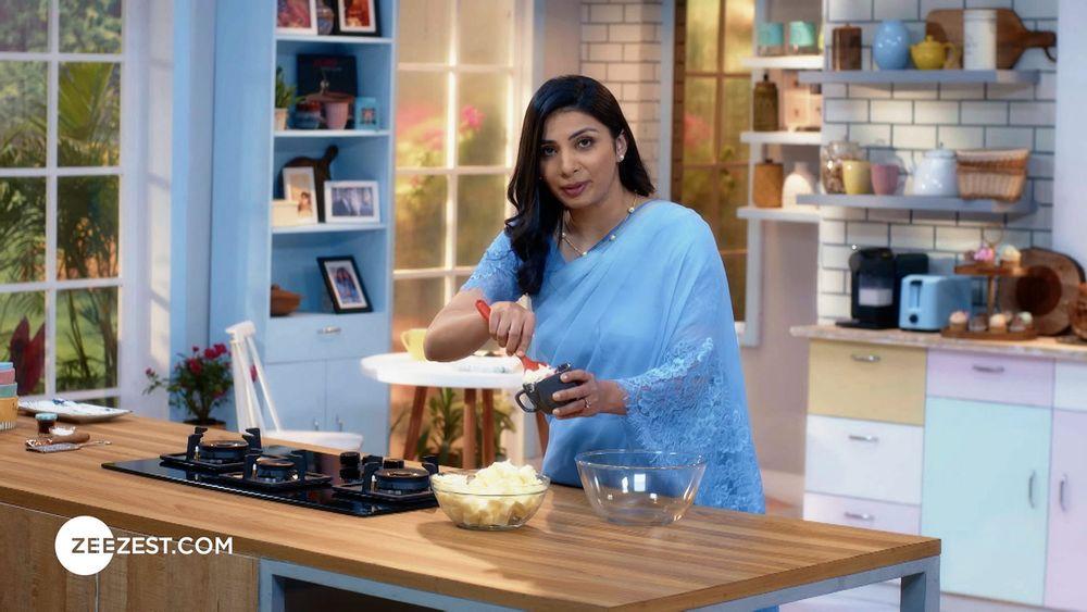The Baker's Table | Tejasvi Chandela