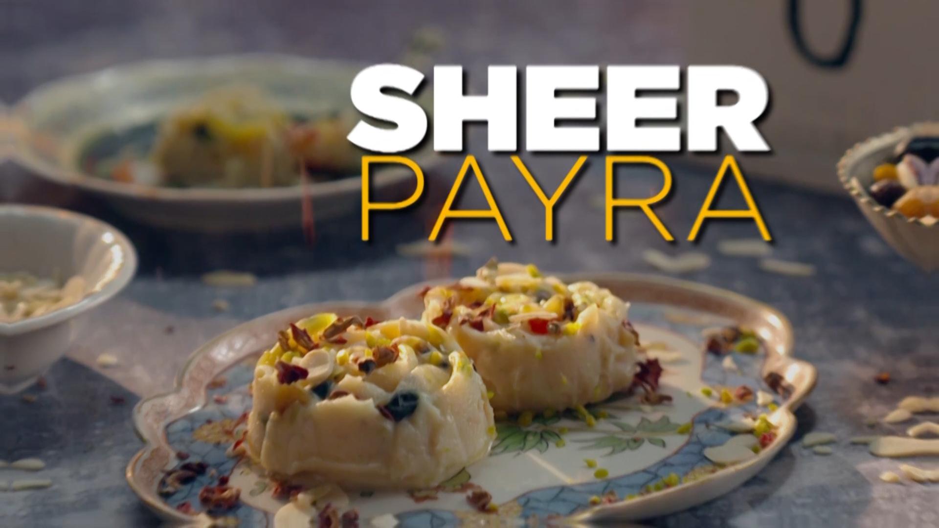 Sheer Payra