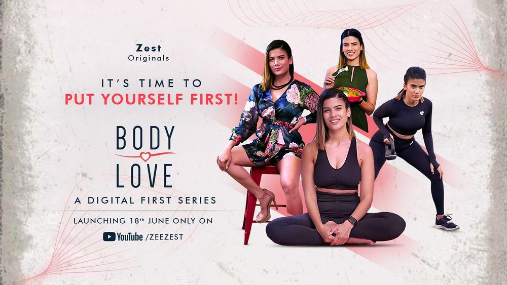 Body Love, Harman Sidhu